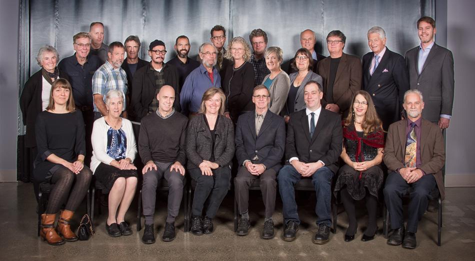 Islands Trust Council